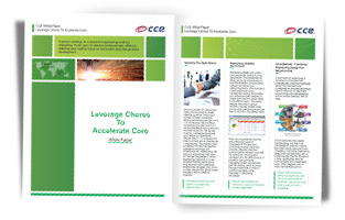 Leverage Chores to Accelerate Core
